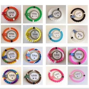 Bundle of 16 Lokai Bracelets